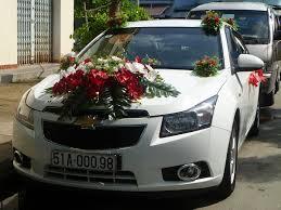 Xe hoa Chevrolet Cruze